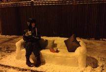 winter fun / by Andrea Lerner