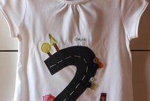 Camisetas / by Telaconcandela