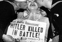 World War II / by Brian Nichols