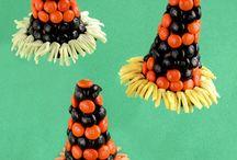 Autumn With Halloween & Turkey Day / by Wendi McKey
