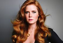 Amy Adams - Interview for Man of Steel / An Interview with Amy Adams discussing her role as Lois Lane in the New Movie Man of Steel Plus 10 Sexy Images of Amy! / by TheCinemaSource