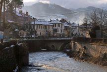 Bulgaria / by Dauntless Jaunter Travel Site