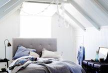 Decor [Bedroom] / by JaNae Vanderhyde