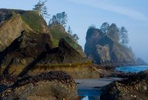 Washington / Sample of the gorgeous locations in Washington State / by Kyle Goldie