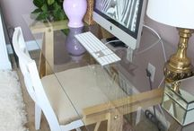 Office Fit Out / by Lib Swan