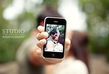 engagement portrait ideas / by Neat & Pretty by Julie Moon