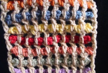 Granny Squares / by Cora Shaw