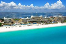 Top Ten Cancun All-Inclusive Resorts / BookIt.com® is celebrating our 10 Year Anniversary. As part of the fun, we`ve created the Top Ten Cancun All-Inclusive Resorts List. Enjoy the attractions, restaurants and nightlife that Cancun is famous for, or just kick back and relax on the soft sand with gorgeous ocean views at one of these fabulous all-inclusive resorts. Plus, enjoy the simplicity of having all meals, drinks, daily activities and nightly entertainment included!  http://bookit.com/top10/cancun-all-inclusive/ / by BookIt.com®