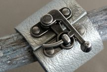 Leather craft / by Paradigm Shift