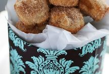 Sweet Recipes / by Alison Tillotson