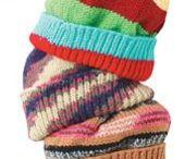 Kneat Knitting / by Ciara Langford