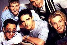 Backstreet Boys / by Julie Morey