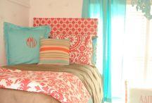 Dorm room / by Kim Baxley Nix