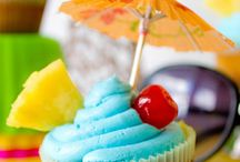 Cupcakes / by M. R. Marler
