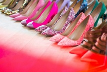 Footwear / by Leah Fitzgerald