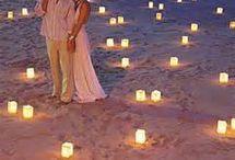 Sandy Wedding Pics / by Christie Ballinger