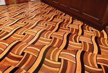 Beautiful Wood Floors / Wood flooring is our business! At Rare Earth Hardwoods, we offer over 100 species. This pinboard is a collection of all things wood floors. / by Rare Earth Hardwoods