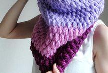 Crochet  / by Roberta Justin