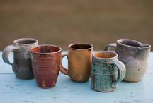 Pottery/Ceramics / by Laurie Kruczek