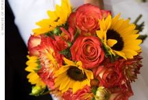 Flowers for D's wedding / by Rachel Smith