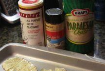Potato Recipes / by Jenn Larouco