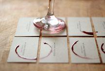 Business Card Design / by Dana James Mwangi