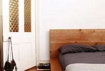 Bedroom / by Fierce Forward Living Life Fiercely