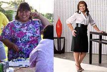 Weight Loss / by Keri Culp
