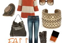My Style / by Sarah Gordon