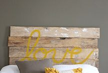 Decorate My Home / by Clever Monkey Graphics