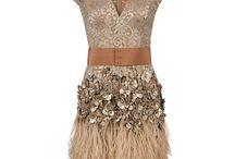 Clothing - Dresses / by Stephanie Burgess