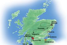 2015 Scotland Tours / by CIE Tours International