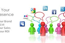 Social Media Optimization Strategy | SMO Plans / by SEO Sailor | Affordable SEO Services