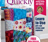 Quilting Ideas and Info / by Ellie Guhl