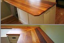 Kitchen / by Theresa Welborn