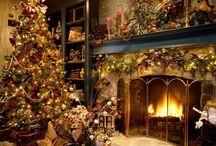 Christmas / by Traci Fowler