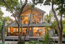 Homes with Style / by Zoe Fairbrother-Straw