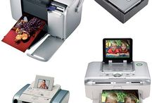 Printers from Printerbazaar / Find a printer that is perfect for you. Choose from our extensive collection of Laser, Dot-Matrix Inkjet printers at an affordable price . / by Printer Bazaar
