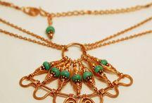 Jewelry / by Carri Rowley