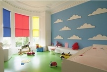 Kid's Room / by Diana Matheny