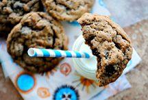 Cookies! / by Teresa Bauman
