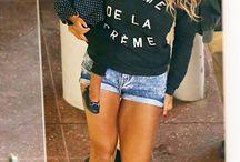 ¡Beyonce! <3 / by Aejandra Cetz Pacheco