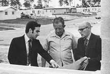 Lennar's History in Photos / The Lennar story begins in Florida in 1954. Over Lennar's 55+ year history we've grown across America and built a reputation for quality, value and integrity that has established Lennar as one of today's leading National homebuilders. / by Lennar