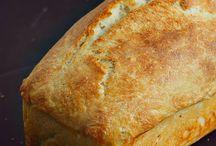 Breads / by Kara Parkman