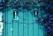 Doors  / by Dustie Vibbard