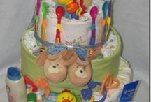 Baby shower / baby shower ideas / by Azlyn Hope
