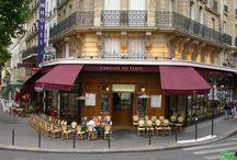 France / by Melibee Global