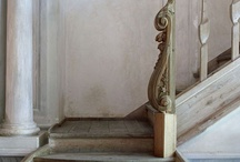 STAIR CONCEPT / by Chandos Interiors