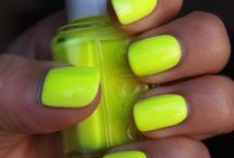 Nail-icious / by Donna Leslie