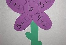 Math Ideas / by Trisha Hart